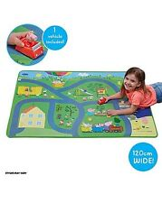 Peppa Pig Mega Play Mat With George Vehicle 3+ 106x76cm