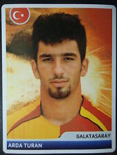 Panini 336 Arda Turan Galatasaray UEFA CL 2006/07
