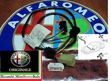 CAVI ELETTRICI ILLUMINAZIONE SEGNALAZIONE ALFA ROMEO 155 ELECTRICAL CABLES LIGHT