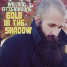 WILLIAM FITZSIMMONS - GOLD IN THE SHADOW  CD NEW+