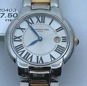 RAYMOND WEIL Jasmine Women's Watch 5229-S5-00659