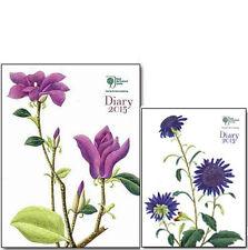 Royal Horticultural Society Desk Diary and Pocket Diary 2015 Set Pack (RHS Diary