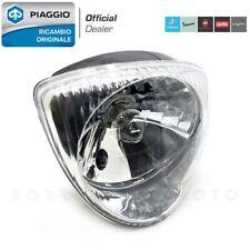 GRUPPO OTTICO FARO ANTERIORE 58178R ORIGINALE PIAGGIO LIBERTY RST 4T 50 2008