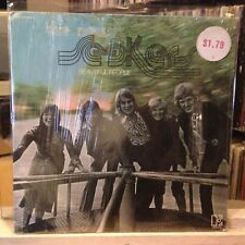 [ROCK/POP]~EXC LP~The SEEKERS (NEW)~Beautiful People~[Original 1971~ELEKTRA~Iss]