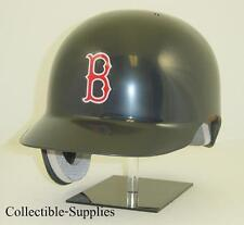 BOSTON RED SOX Rawlings Classic Official Full Size MLB Batting Helmet - LEFTY
