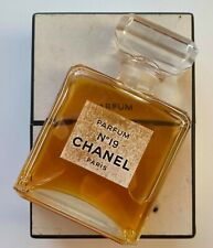 Chanel NO 19 PARFUM 28 ml 0.94 FL OZ VINTAGE 1980s