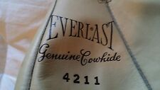 VINTAGE BOXING COLLECTION! Boxers Speed Bag, EVERLAST 4211, OLD! !
