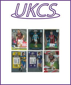 2020-21 Panini Chronicles Serie A Base Set Pick Your Player