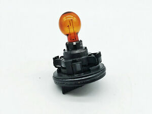 BMW E90 E92 F07 F10 F32 F33 F36 X5 X6 Z4 Headlight Turn Signal Light Bulb Socket