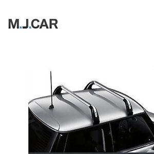 Barre tetto portabagagli Originali MINI R56 e MINI Clubman R55 - 82712149225