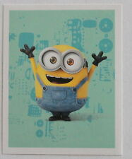 Topps Minions 2015 - COLLECTING STICKERS no. 92