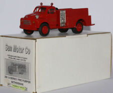 Voitures, camions et fourgons miniatures Serie 1 1:50