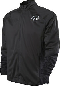 Fox Racing MTB Draft Jacket Black