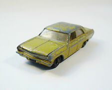 Matchbox - Lesney - Opel Diplomat No.36 - 1:64 - Die-Cast Model