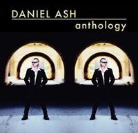 Daniel Ash - Anthology [CD]