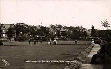 Sheffield. Bowling Green, Firth Park # 1000 by R. Sneath.