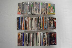 Lot of (320) Gary Payton Premium Base Cards Upper Deck Topps Fleer AG758
