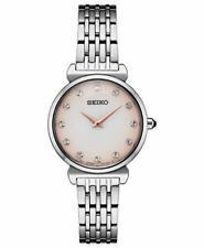 Reloj de Vestir Seiko (modelo: SFQ803)