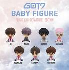 GOT7 [ GOT7 BABY FIGURE ] CONCERT OFFICIAL GOTOON FIGURE GOODS JYP NEW
