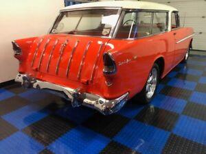 1955 Chevrolet Nomad Nomad station wagon