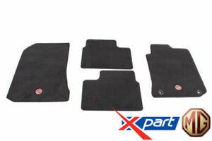 Genuine MG Rover Tailored Carpet Floor Mats Front/Rear - 75 & ZT EAH000180LNF