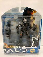 Mcfarlane Toys Halo 3 Spartan Soldier Hayabusa Gamestop Exclusive New 2010