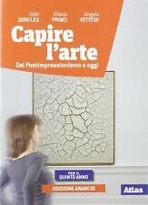 9788826820255 Capire l'arte. Ediz. arancio. Per la 5ª classe de...nsione online