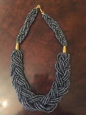 Glass Beaded Handmade Africa Kenya Necklace