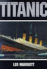Titanic, Marriott, Leo,0765106477, Book, Good