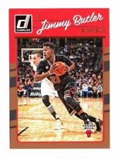 Jimmy Butler 2016-17 Panini Donruss, Basketball Card  !!