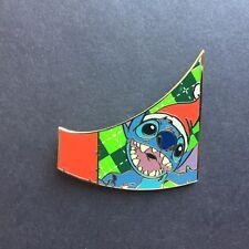 DisneyStore.com - Disney Christmas Stocking Puzzle Set - Stitch Disney Pin 74320