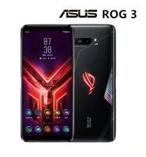 "Asus ROG 3 ZS661KS 5G Gaming Phone 6.59 "" Snapdragon 865 plus 6000mAh NFC"