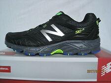 New Balance Men's MR510LB3 510V3 Trail Running Hiking Shoes Size 8 BNIB
