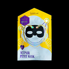 23 years old - Acupair Petit Mask Smooth Wrinkle Care Facial Mask Sheet Skincare