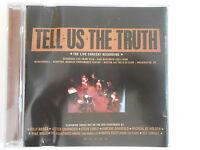 TELL US THE TRUTH : THE LIVE CONCERT RECORDING - [ CD ALBUM ] --> PORT GRATUIT