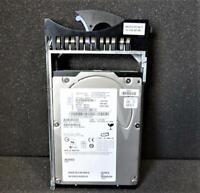 "40K1024 39R7310 IBM 146GB 10K RPM U320 80Pin 3.5"" SCSI HS Hard Drive W/Caddy"