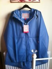 BNWT Ladies Hunter Light Blue Smock Jacket RRP£145 - Size L