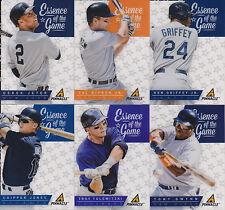 2013 Pinnacle Baseball Complete Set (200) + 12 Insert Sets!!!!!  WOW!!