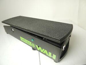Ernie Ball Wah 6185 Pedal Guitar Free USA Shipping