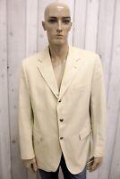 FAY Uomo Taglia 54 ( XL ) Giacca Giubbino Jacket Coat Man Italia Giubbotto