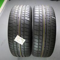 2x Dunlop SportMaxx RT2 MO 255/45 R20 105Y Sommerreifen DOT 2119 DEMO