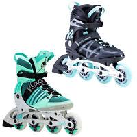 K2 Alexis 84 Pro W Damen Inlineskates Inliner Inline Skates Fitness Blades NEU