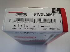 Ersatzkette Sägekette Oregon für Partner 351, 370, 405, EL1400, EL1440 - 40cm
