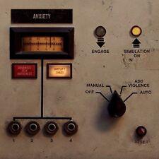 Nine Inch Nails Add Violence 180gm Vinyl LP NEW sealed