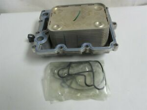 1840756C96 FORD 6.0L POWERSTROKE DIESEL OIL COOLER F250