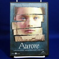 Aurore DVD French Language 2 Disc Langue Francais English / French Subtitles