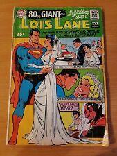 Superman's Girl Friend, Lois Lane #86 ~ VERY GOOD - FINE FN ~ (1968, DC Comics)