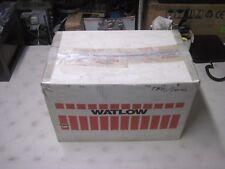 100% WARRANTY (NEW) Watlow PC21-F25B-1100 Controller