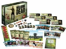 THE WALKING DEAD THE BEST DEFENSE BOARD GAME BRAND NEW GREAT GIFT