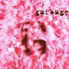 Garbage, Garbage, Used; Good CD
